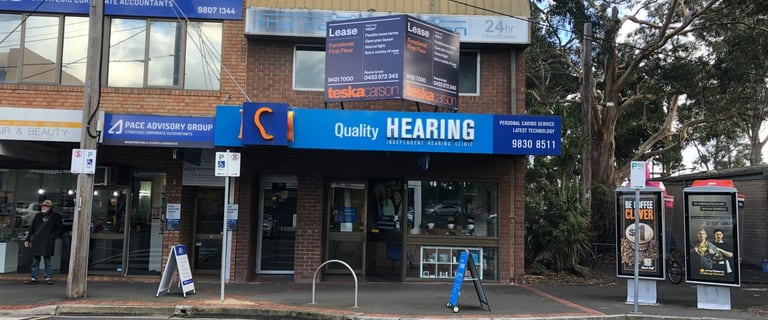 Offices commercial property for lease at Level 1/1 Hamilton Place Mount Waverley VIC 3149
