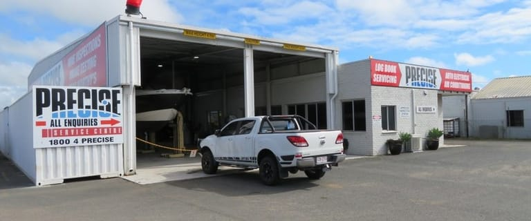 Factory, Warehouse & Industrial commercial property for lease at 1 Alexandra Street Ooralea QLD 4740