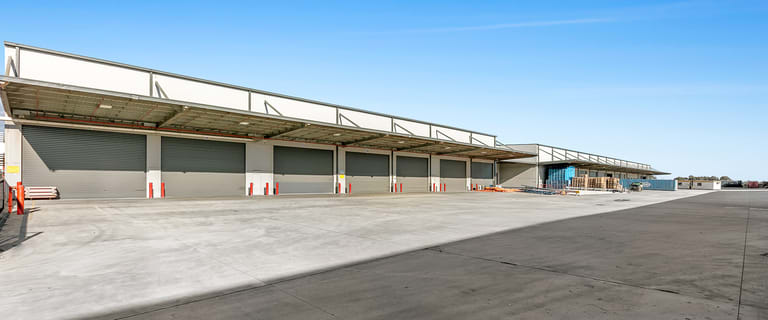 Factory, Warehouse & Industrial commercial property for lease at 10B Park West Drive Derrimut VIC 3026