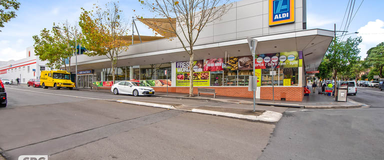 Shop & Retail commercial property for lease at 5/6-10 Harrow Road Auburn NSW 2144