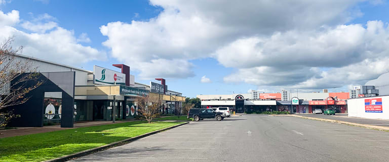 Showrooms / Bulky Goods commercial property for sale at 1/151 Bellarine Highway Moolap VIC 3224