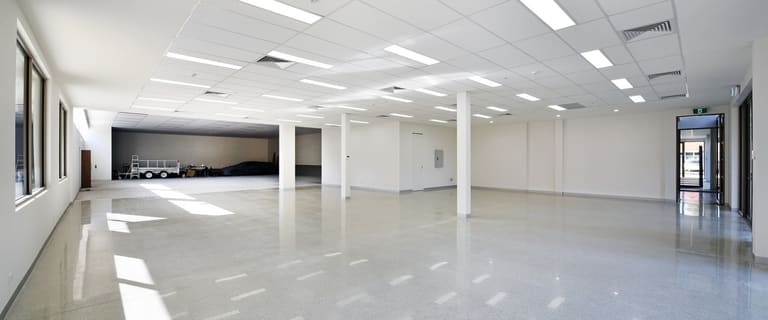 Factory, Warehouse & Industrial commercial property for lease at 2/15-17 Glenvale Crescent Mulgrave VIC 3170