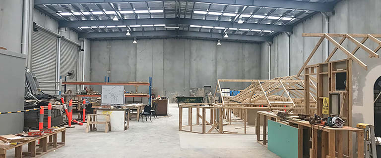 Factory, Warehouse & Industrial commercial property for lease at 1/50-52 Ordish Road Dandenong VIC 3175