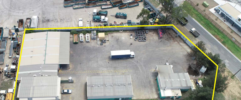 Factory, Warehouse & Industrial commercial property for lease at 66 Links Road St Marys NSW 2760