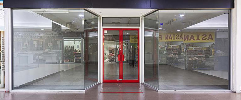Offices commercial property for lease at Shop 20/83-107 Manningham Road Bulleen VIC 3105