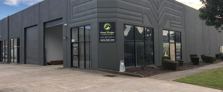 Factory, Warehouse & Industrial commercial property for lease at 1/78 Bayfield road Bayswater VIC 3153