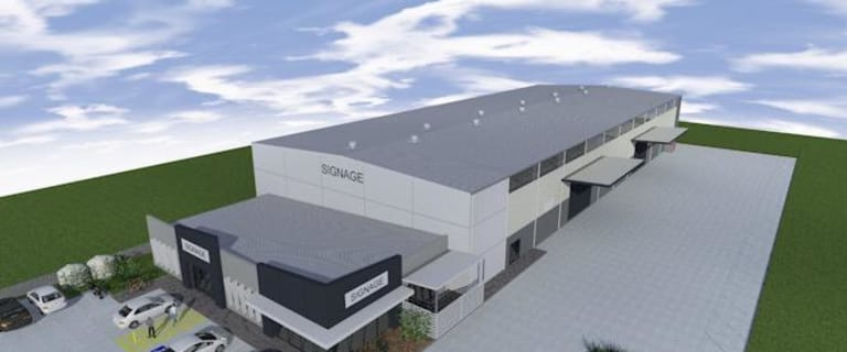 Factory, Warehouse & Industrial commercial property for lease at 30 Elwell Close Beresfield NSW 2322