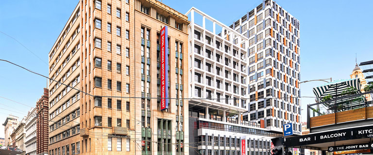 Offices commercial property for lease at 289 Flinders Lane Melbourne VIC 3000