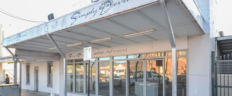 Shop & Retail commercial property for sale at 82-82A Mortimer Street Mudgee NSW 2850