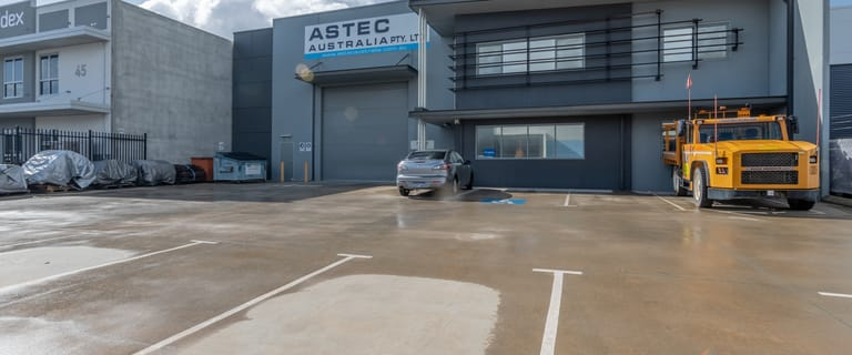 Factory, Warehouse & Industrial commercial property for lease at 43 Mordaunt Circuit Canning Vale WA 6155