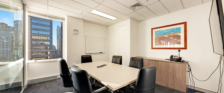 Offices commercial property for lease at Hudson House 131 Macquarie Street Sydney NSW 2000