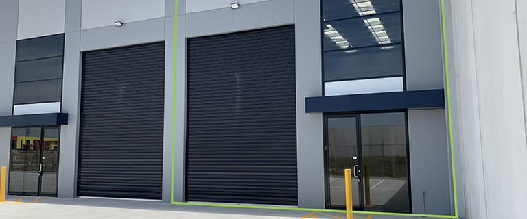 Factory, Warehouse & Industrial commercial property leased at 6/14 Hamersley Drive Clyde North VIC 3978