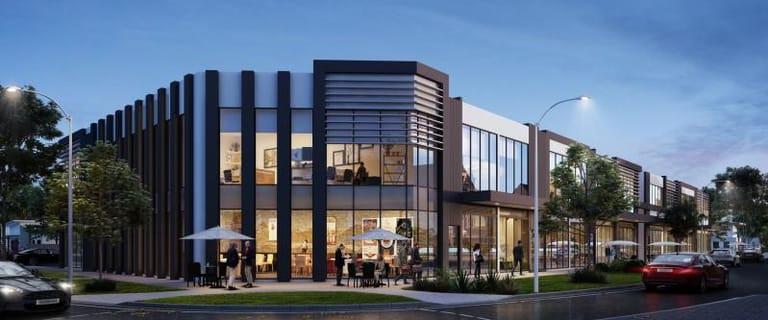 Shop & Retail commercial property for lease at 281 Marathon Boulevard Craigieburn VIC 3064