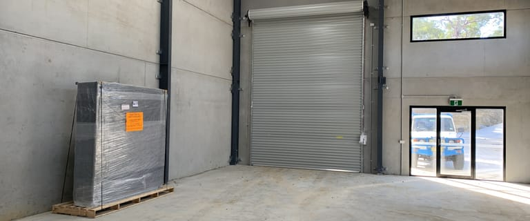 Factory, Warehouse & Industrial commercial property for lease at Unit 1, 1 Burnet Road Warnervale NSW 2259