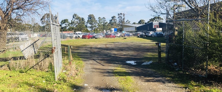 Development / Land commercial property for lease at 17 Kevin Avenue Ferntree Gully VIC 3156