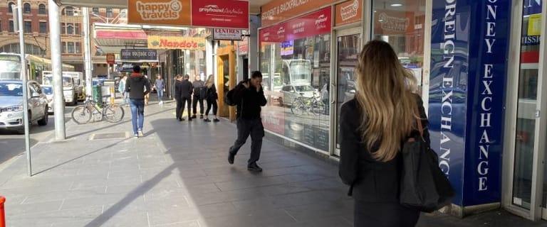 Shop & Retail commercial property for lease at 35 Elizabeth Street Melbourne VIC 3000