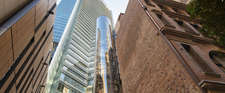 Offices commercial property for lease at Legion House/161 Castlereagh Street Sydney NSW 2000