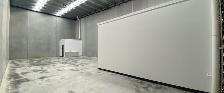 Factory, Warehouse & Industrial commercial property for lease at 3 & 5/3 Cubitt Way Dandenong South VIC 3175