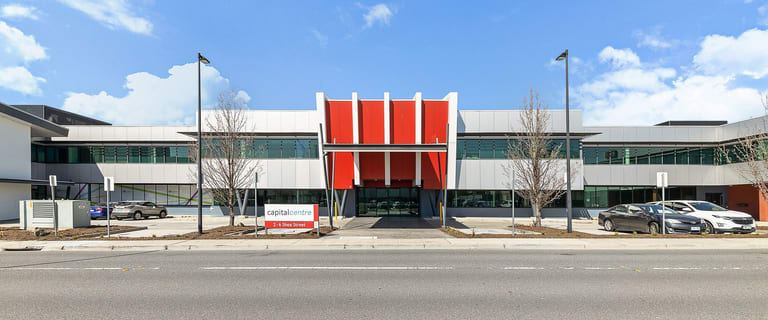 Offices commercial property for lease at 2 - 6 Shea Street Phillip ACT 2606