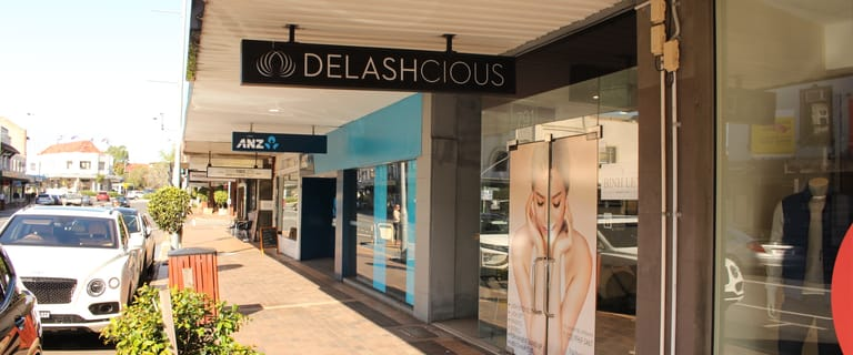 Shop & Retail commercial property for lease at 791 Military Road Mosman NSW 2088
