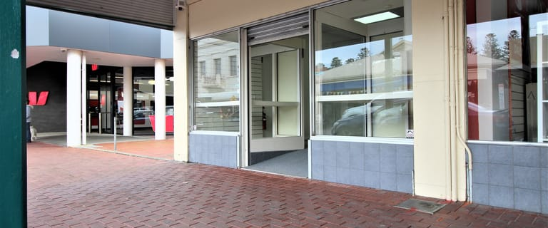 Shop & Retail commercial property for lease at 31 Ocean Street Victor Harbor SA 5211