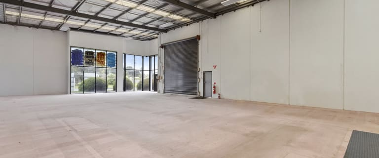 Factory, Warehouse & Industrial commercial property sold at 4/1-7 Amayla Crescent Carrum Downs VIC 3201