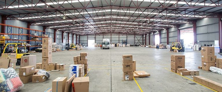Factory, Warehouse & Industrial commercial property for lease at 2 - 6 George Street Green Fields SA 5107