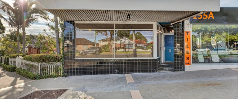 Shop & Retail commercial property for lease at 1/155 Bunnerong  Road Kingsford NSW 2032