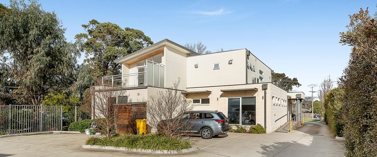 Medical / Consulting commercial property for lease at 49 Mt Dandenong Road Ringwood East VIC 3135