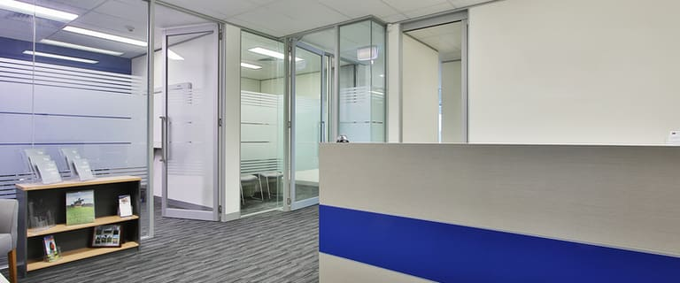 Offices commercial property for lease at Suite 21/50 New Street Ringwood VIC 3134