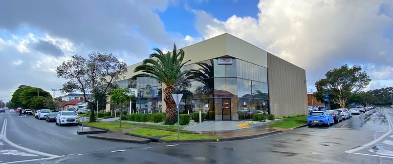 Offices commercial property for lease at 3/20-22 Beach Street Wollongong NSW 2500