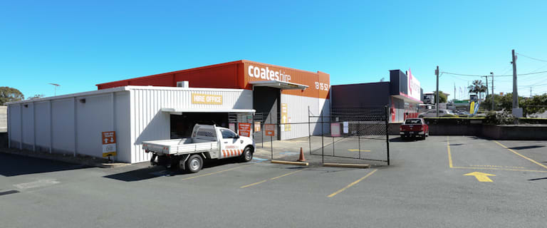Factory, Warehouse & Industrial commercial property for lease at 1/3509 Pacific Highway Slacks Creek QLD 4127