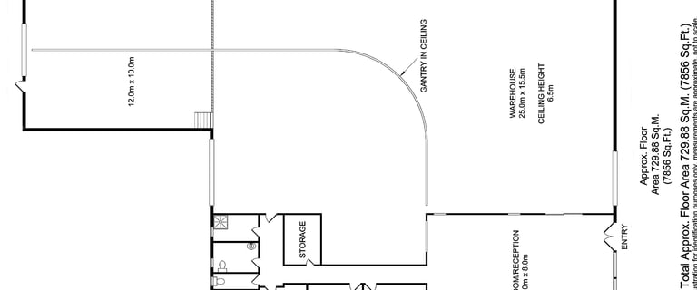 Showrooms / Bulky Goods commercial property for lease at 1/3509 Pacific Highway Slacks Creek QLD 4127