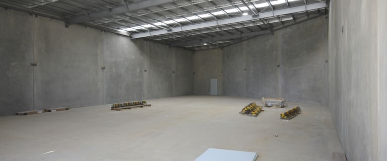 Factory, Warehouse & Industrial commercial property for lease at Unit 1 & 2/19 Hook Street Capalaba QLD 4157