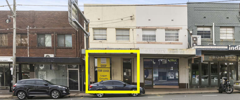 Medical / Consulting commercial property for lease at 471 Pacific Highway Crows Nest NSW 2065