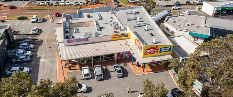 Offices commercial property for lease at 5/8 Dwyer Turn Joondalup WA 6027