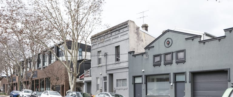 Showrooms / Bulky Goods commercial property for lease at 23 Nelson Street Annandale NSW 2038