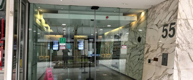 Offices commercial property for lease at Suite 6/55 Swanston Street Melbourne VIC 3000