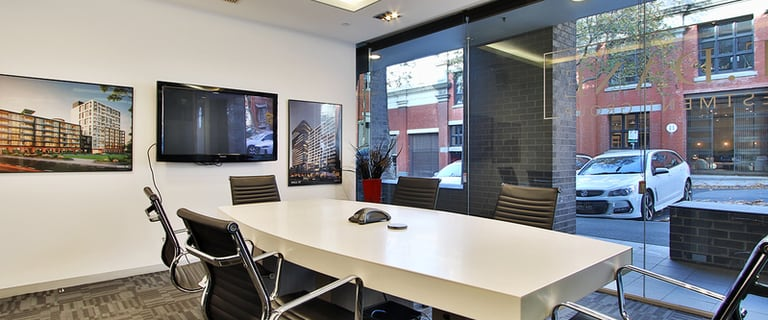 Offices commercial property for lease at Ground Floor/34 Stanley Street Collingwood VIC 3066