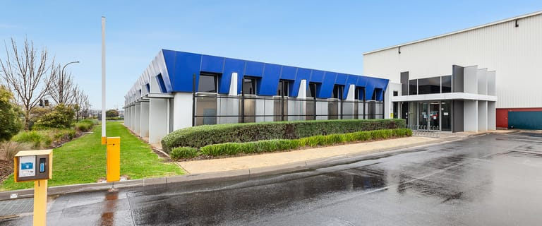 Factory, Warehouse & Industrial commercial property for lease at 38-52 Sky Road Tullamarine VIC 3043