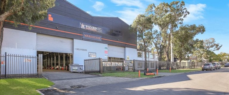 Factory, Warehouse & Industrial commercial property for lease at 36 Mavis Street Revesby NSW 2212