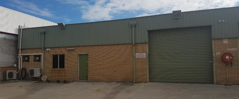 Factory, Warehouse & Industrial commercial property for sale at 4/53 Berriman Drive Wangara WA 6065