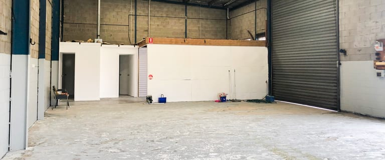 Factory, Warehouse & Industrial commercial property for lease at 34 Stephenson Road Seaford VIC 3198