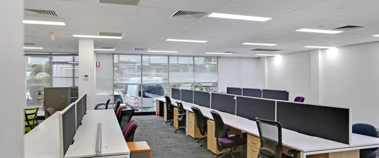 Offices commercial property for lease at 33 Waterloo Rd Macquarie Park NSW 2113