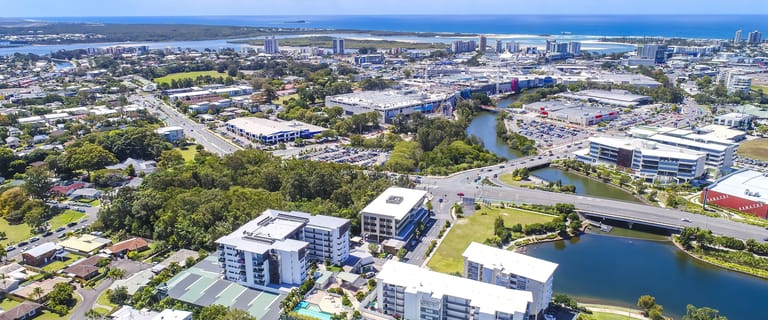 Medical / Consulting commercial property for lease at 201/2 Emporio Place Maroochydore QLD 4558