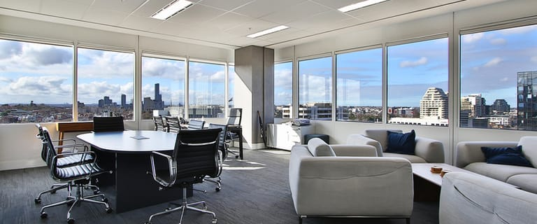 Offices commercial property for lease at Levels 3, 11 and 12/432 St Kilda Road Melbourne 3004 VIC 3004