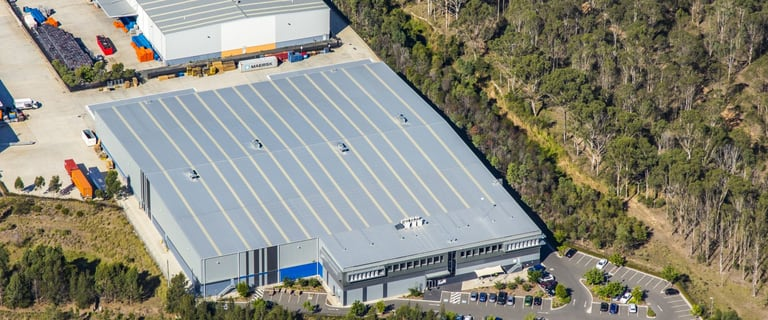 Factory, Warehouse & Industrial commercial property for lease at 57 - 75 Templar Road Erskine Park NSW 2759