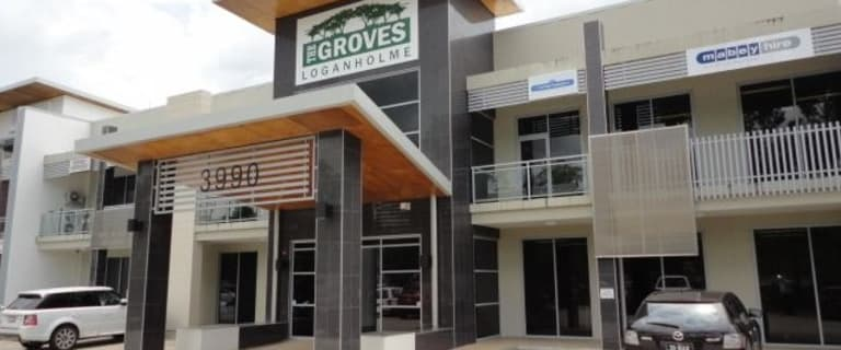 Offices commercial property for lease at 4/3990 Pacific Highway Loganholme QLD 4129