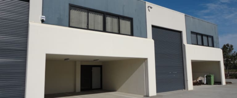 Factory, Warehouse & Industrial commercial property for lease at 14/18 Blanck Street Ormeau QLD 4208