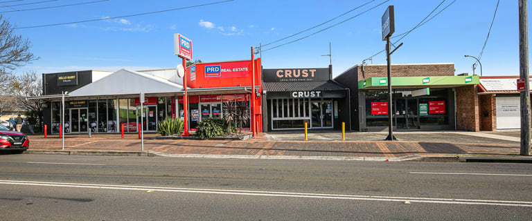 Shop & Retail commercial property for lease at 62 Princes Highway Dapto NSW 2530